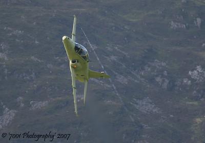 Hawk 132 (Indian Air Force)