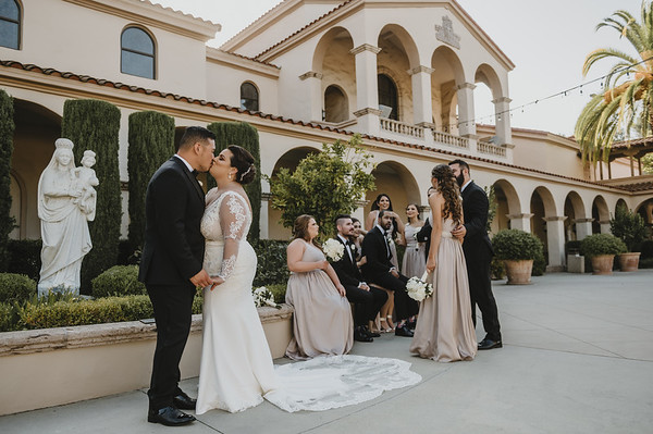 06-bridal party