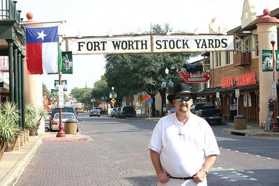 Dallas - Fort Worth, TX