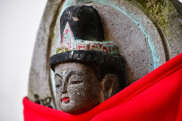 Zenkoji Daihongan Tempel