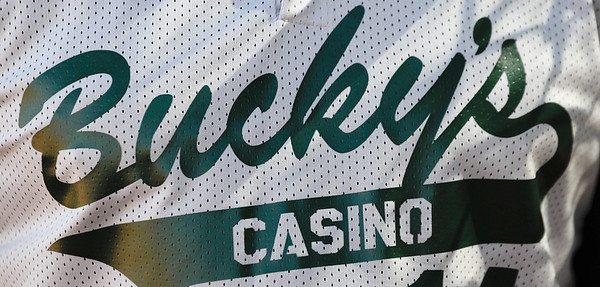 Bucky's Casino vs Minnesota Blizzard