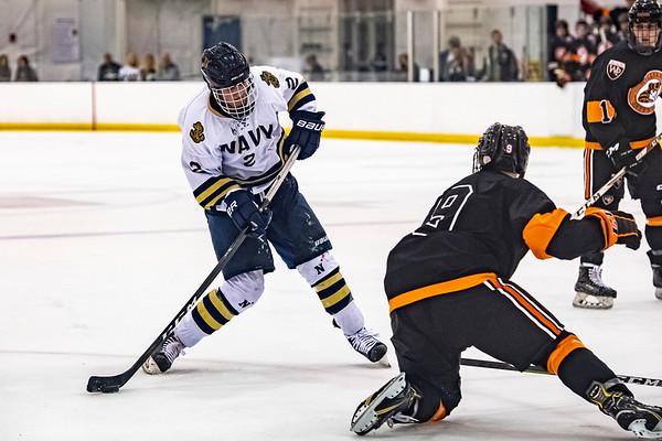 NAVY Men's Ice Hockey vs William Patterson