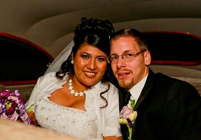 Wedding - Sarai & Jarrod