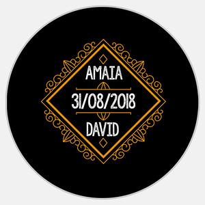 Amaia & David