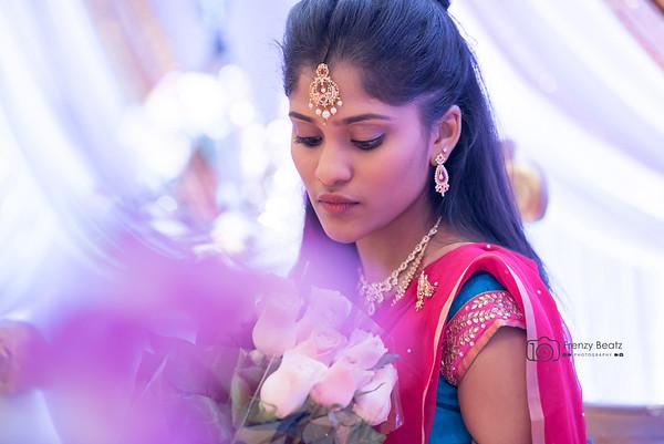 Hasitha Sweet 16 | VA