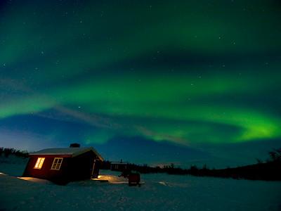 Arctic & Aurora