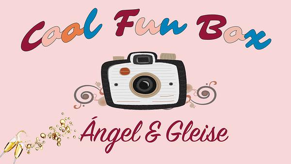 Boda Gleise y Angel