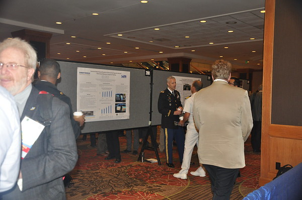 2017 AsMA Annual Meeting Photos, Posters, RAM Bowl and Speed Mentoring