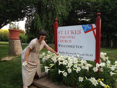 St. Luke's 2012 Miscellaneous
