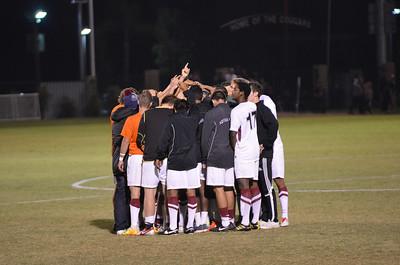 2013-10-02 Men's Soccer v Hilo