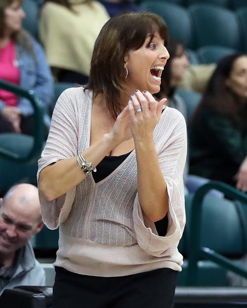 Coach Leary