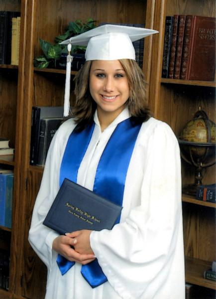 Yasmine Haddad -  High School Graduation Party June 15, 2007
