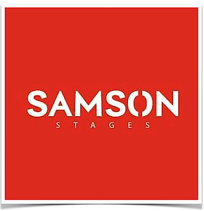 SAMSON STAGES