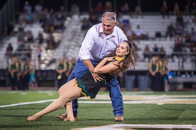 2018 Emerald Dancers / Father-Daughter Dance