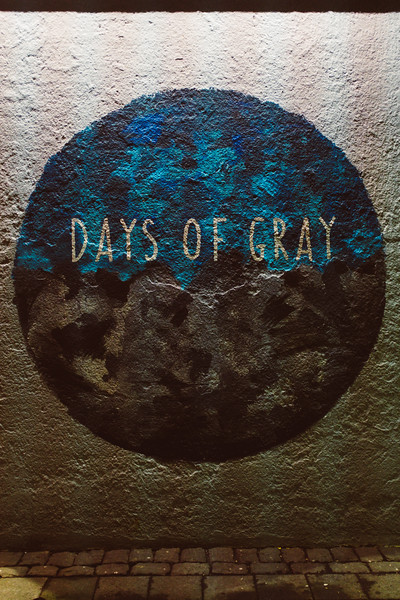 Days of Grey - Iceland