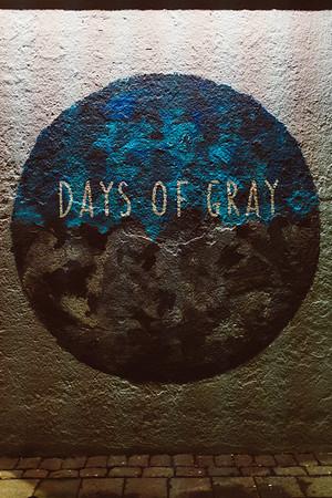 Days of Grey - Iceland
