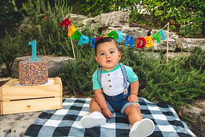 Baby Johnathon