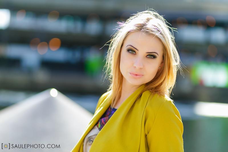 Elan Azure - Kotryna