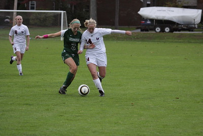 Soccer Girls Varsity Brooks