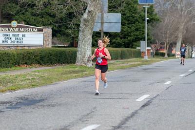 One City Marathon 2019
