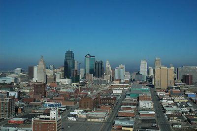 Kansas City, MO / Lawrence, KS