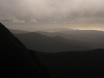 Tararua Peaks March 12-14 2010
