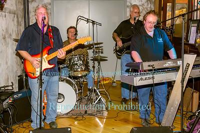 Lakeside Blues Band November 30, 2013