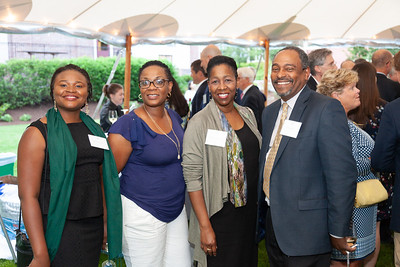 20180823 Faculty Summer Reception