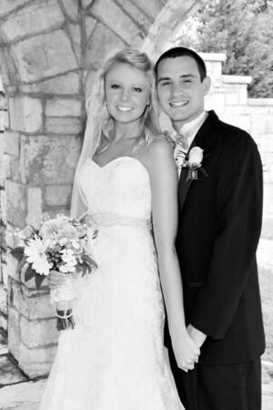Blake and Heather Wedding