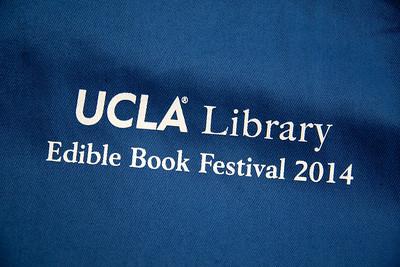 Edible Book Festival 2014