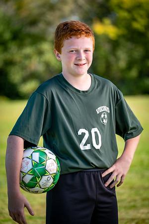 2019-09-19 OHMS Boys Soccer Team Photos