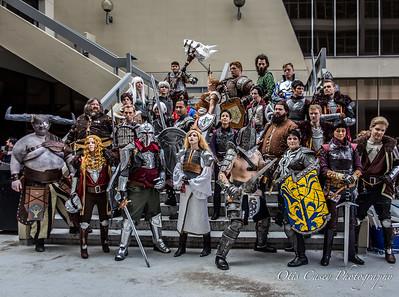 Dragon Age 2015