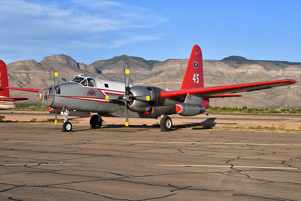 2018-May-Retirement of P2V Aircraft