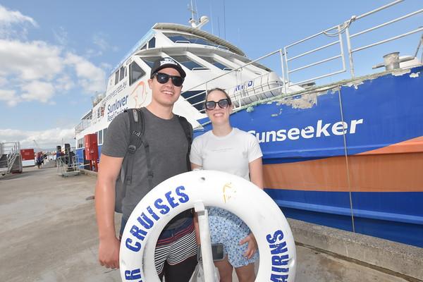Sunlover Cruises 25th November 2019