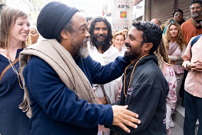 WEEK 2 (18.02 - 24.02) - Moments With Mooji