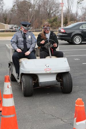 2010-03-05: Ashland PD Safe Driving Event