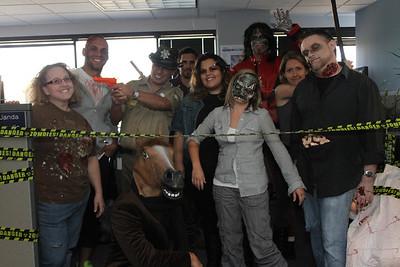 Triad Halloween 2012