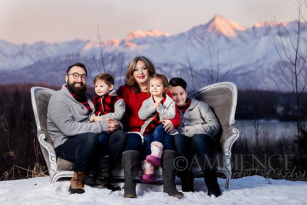 Shoopman Family