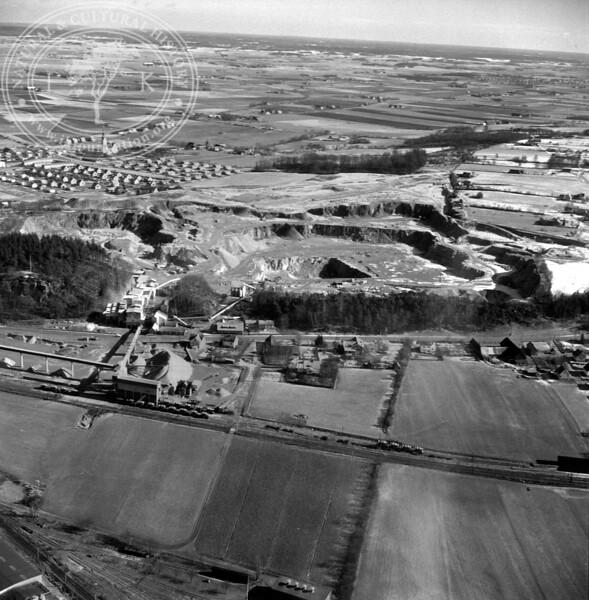 Åstorp Quarry | EE.0900