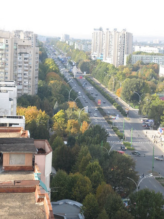 Chisinau, THE REPUBLIC OF MOLDOVA-NOT MINE