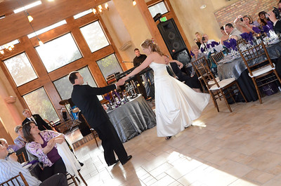 Whittaker-Brakenhoff Wedding - Reception