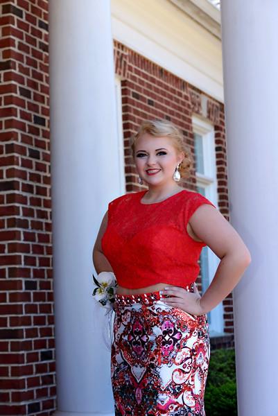 Madison's Junior Prom