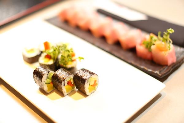 Nippon Sushi - Bloomfield Hills