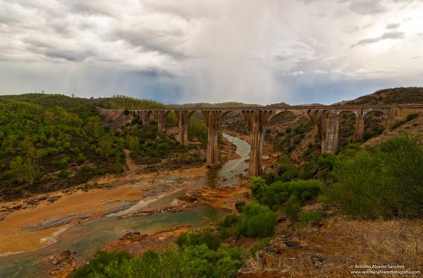 Otros paisajes de Huelva / Other landscapes of Huelva