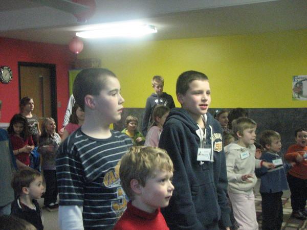 MI, Flint West Nazarene, revival, Jan 2010 130.JPG