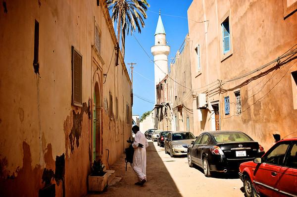 Othman Pasha Madrasa, Tripoli, Libya