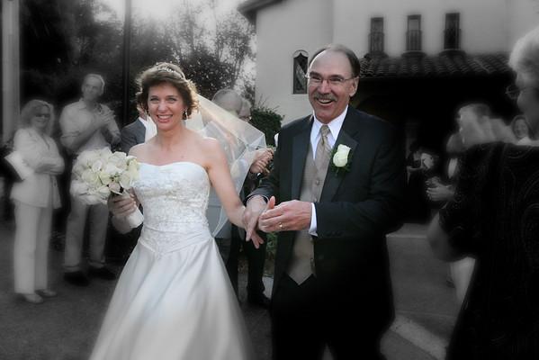 Stephanie and Dave
