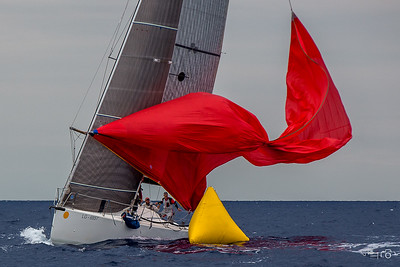 Les Voiles de St Tropez 2016 - Best of