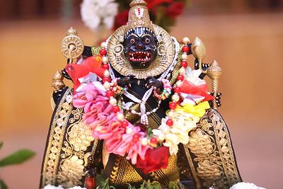 Sri Nrsimha Chaturdasi 2020