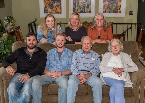 Bud 90th Birthday